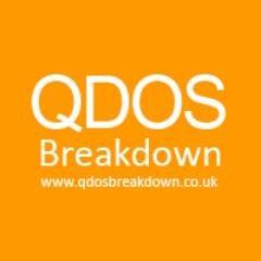 QDOS Breakdown