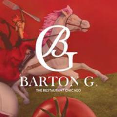 Barton G. The Restaurant - Chicago