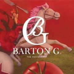 Barton G. The Restaurant - Miami