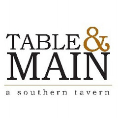 Table & Main
