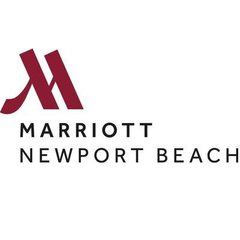 Marriott Newport Beach Hotel & Spa