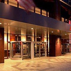 Minneapolis City Center Marriott